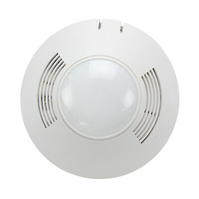 New Greengate Cooper Oac-dt-0501-r Dual Tech Ceiling Occupancy Sensor Wbas 180