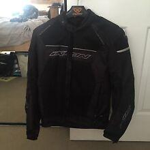 Ixon Textile Motorbike jacket $250 NEG Alexandria Inner Sydney Preview