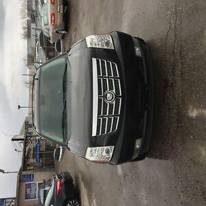 2008 Cadillac Escalade EXT EXT - AWD  Leather  Navigation  B/u c