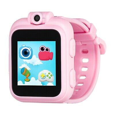 iTech Jr. Kids Smartwatch for Girls - Pink Unicorns FREE SHIPPING™