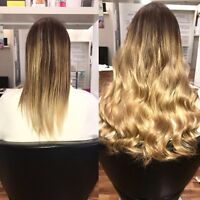 ❤️Extensions capillaires❤️ Promo