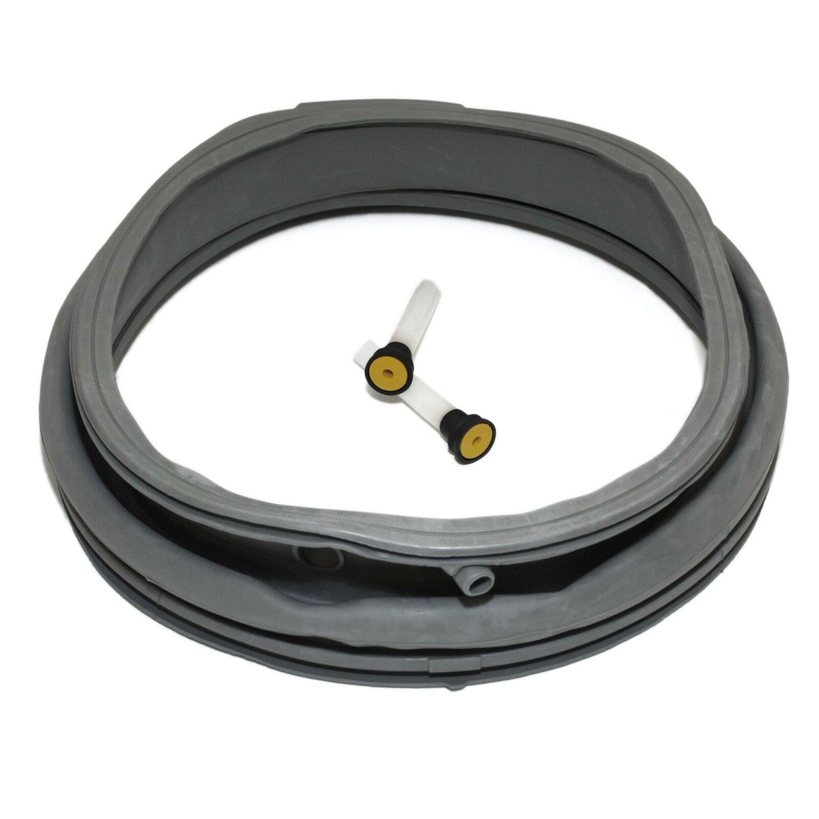 New Replacement Washer Door Gasket For Frigidaire 134515300 134741400 5304450475