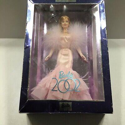 Barbie 2002.  Still In Box.  Free Shipping