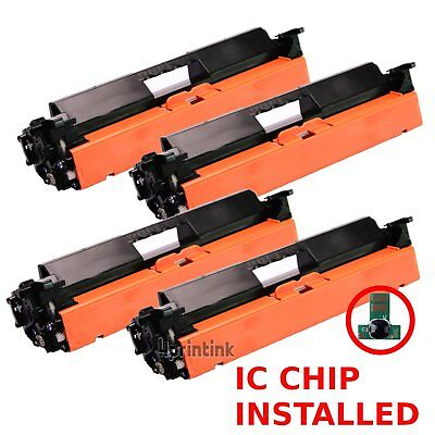 CF217A 17A Toner Cartridge For HP Laserjet M102w M102 M130fn M130fw M130nw (102 Black Toner)