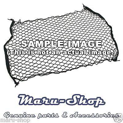 Rear Trunk Cargo Luggage Envelope Mesh Net for 01~02 Hyundai Matrix/Lavita