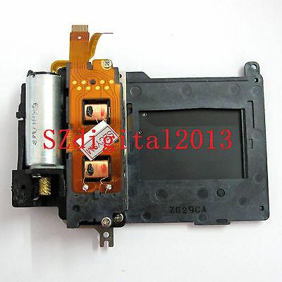 Shutter Assembly Group For Canon EOS 5D Mark II / 5D2 Digital Camera Repair Part