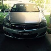 2007 Holden Astra Convertible San Remo Wyong Area Preview