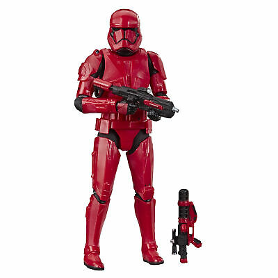 """Star Wars The Black Series Sith Trooper: The Rise of Skywalker 6"""" Action Figure"""