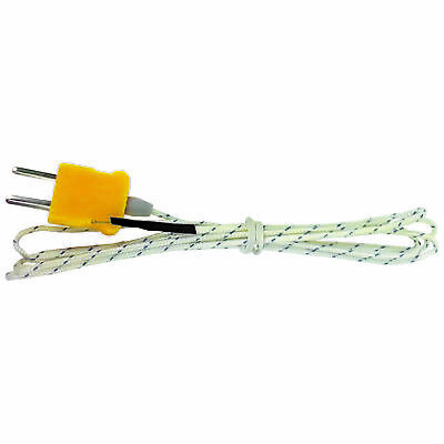 Replacement K-type Thermocouple 1ea