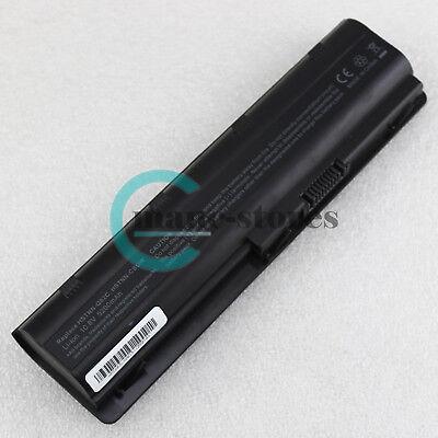 Usado, Battery for HP Compaq Presario 593553-001 593554-001 CQ42 CQ43 MU06 MU09 CQ430 comprar usado  Enviando para Brazil