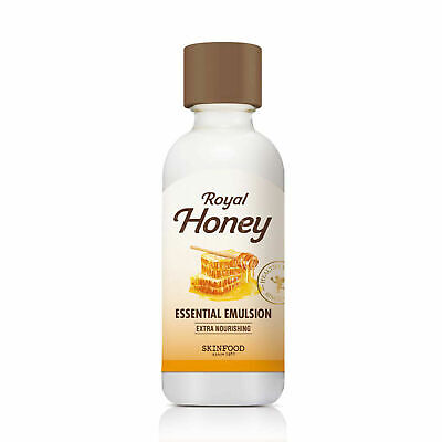 SKINFOOD Royal Honey Essential Emulsion 160ml Nourishing & Hydrating Essential