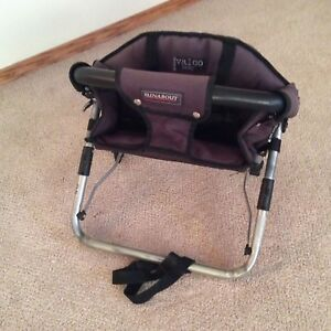 Valco runabout toddler seat