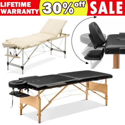 Massageliege Massagetisch Massagebank Therapieliege klappbar mobil Beauty Bänke