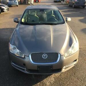 2009 Jaguar XF Premium Luxury| blindspot monitor|Navigation|