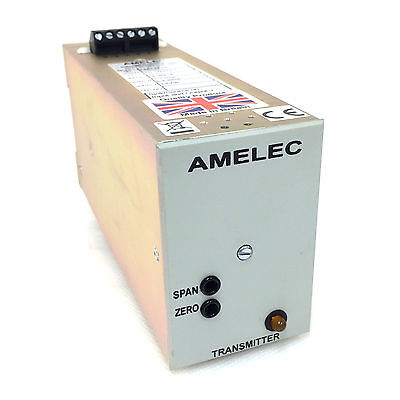 Transmitter Am237xk Amelec Am-237-xk New