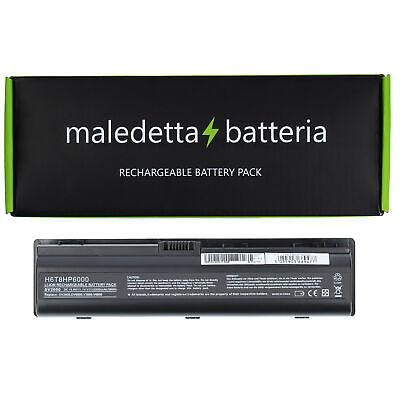 Batteria per Hp-Compaq Presario V6000