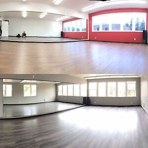 Dance Studio and Office space