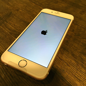 iPhone 6S | Gold | Brand New & Unlocked | 64gb Huntleys Cove Hunters Hill Area Preview