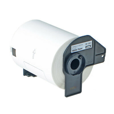 Dk 1241 Address White Paper Labels For Brother Ql-1050 1060 Ql-1100 Bpa Free 4