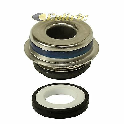 WATER PUMP SEAL MECHANICAL Fits KAWASAKI KL600 1985 1986 / KLR650 KL650 1987-14