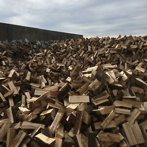 $65 a cord hardwood firewood for sale