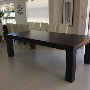 Domayne Dining Room Table Lilli Pilli Sutherland Area Preview