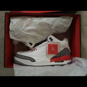 b55b559377ad Jordan 3 - Katrina   Hall of Fame - DS
