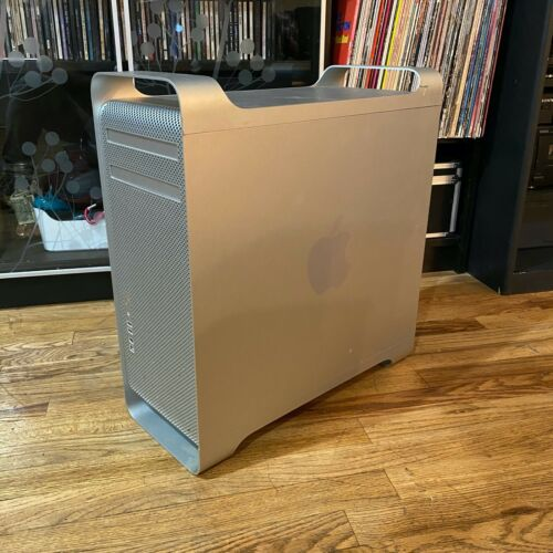 Apple Mac Pro 2008 (3,1) 2.8ghz 8-Core Xeon, 16gb RAM, 1tb Hard Drive, 5770HD!