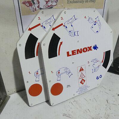 Lenox Band Saw Blade 14 X 18t X 100 Coil - 1st Quality Sharp - Mfg Date 0520