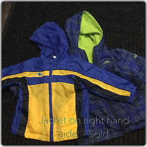 12-18 month jacket