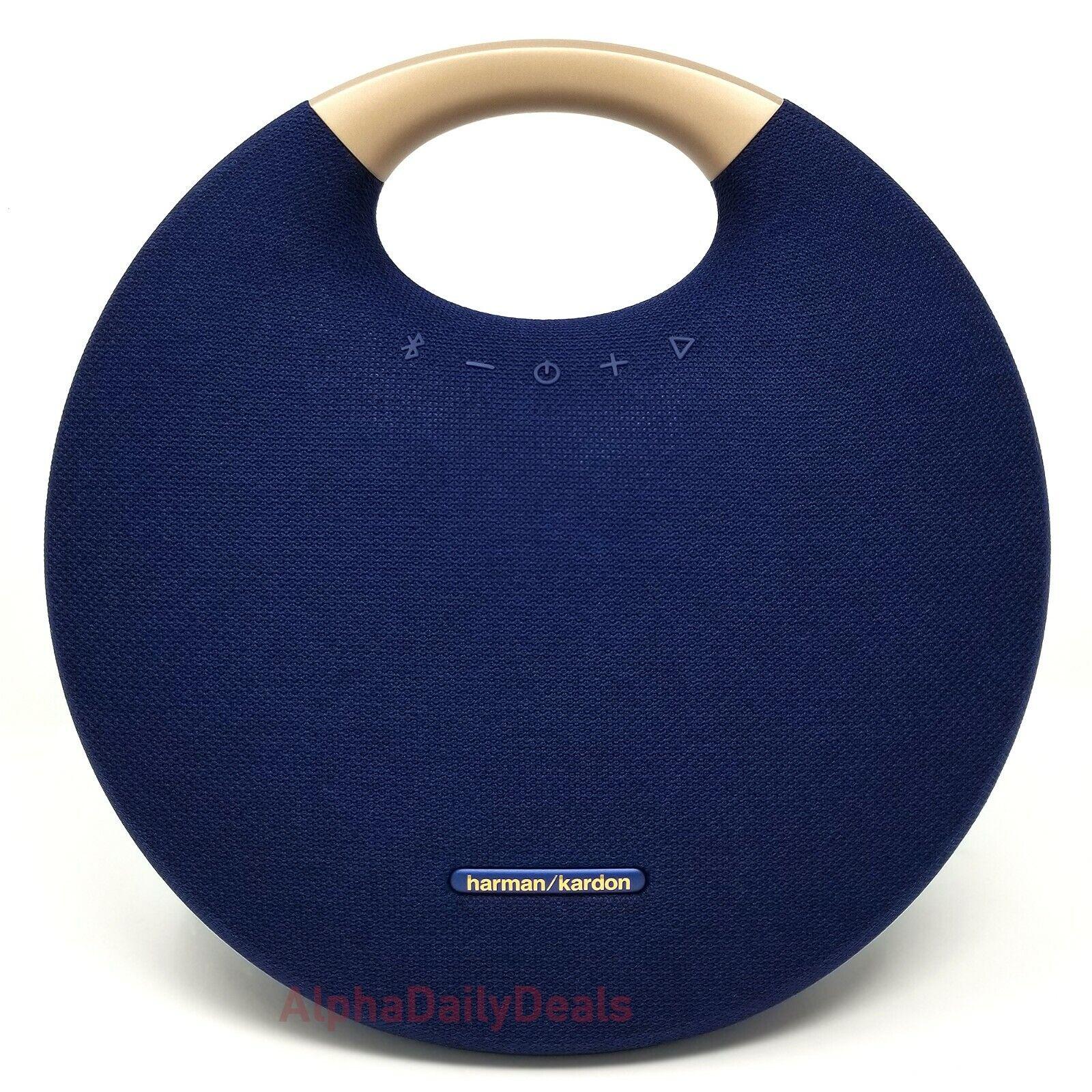 Brand New Harman/Kardon Onyx Studio 6 Portable Bluetooth Spe