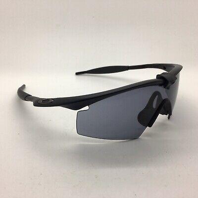 Oakley M Frame Outdoor Sports Sunglasses Grey/Black
