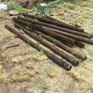 Copper logs Bilambil Heights Tweed Heads Area Preview