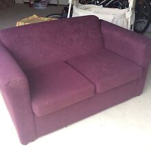 2 seater sofa Shoalwater Rockingham Area Preview