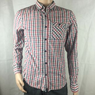Mossimo long sleeve shirt