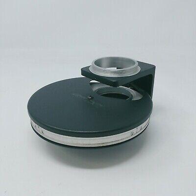 Hoffman Modulation Contrast Microscope Condenser 40mm Wd0.5na Nikon Olympus