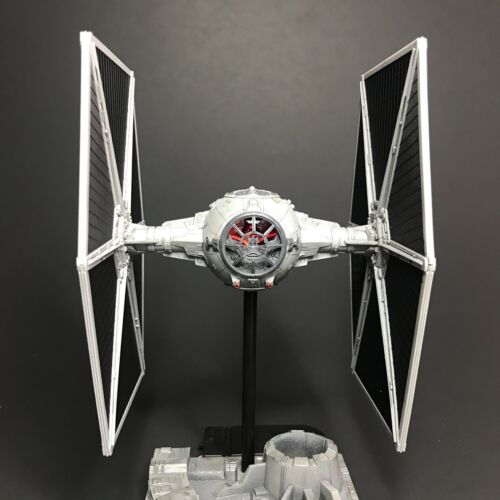 *LIGHTING KIT ONLY* for Bandai Star Wars Imperial Tie Fighter 1/72