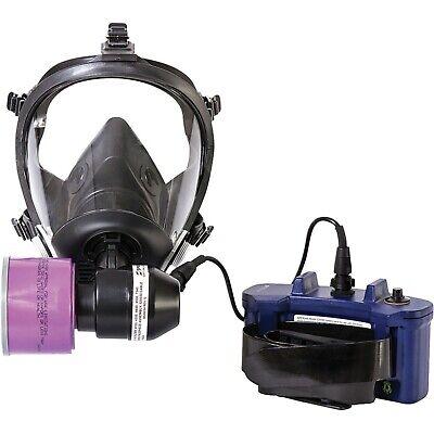 Honeywell Pr500 Series Front Mount Powered Air Purifying Respirator - Papr