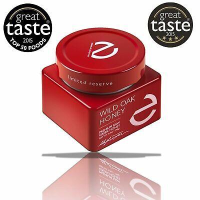 - Eulogia Limited Reserve Wild Oak Honey 10.5oz-298gr Award Winning Great Taste