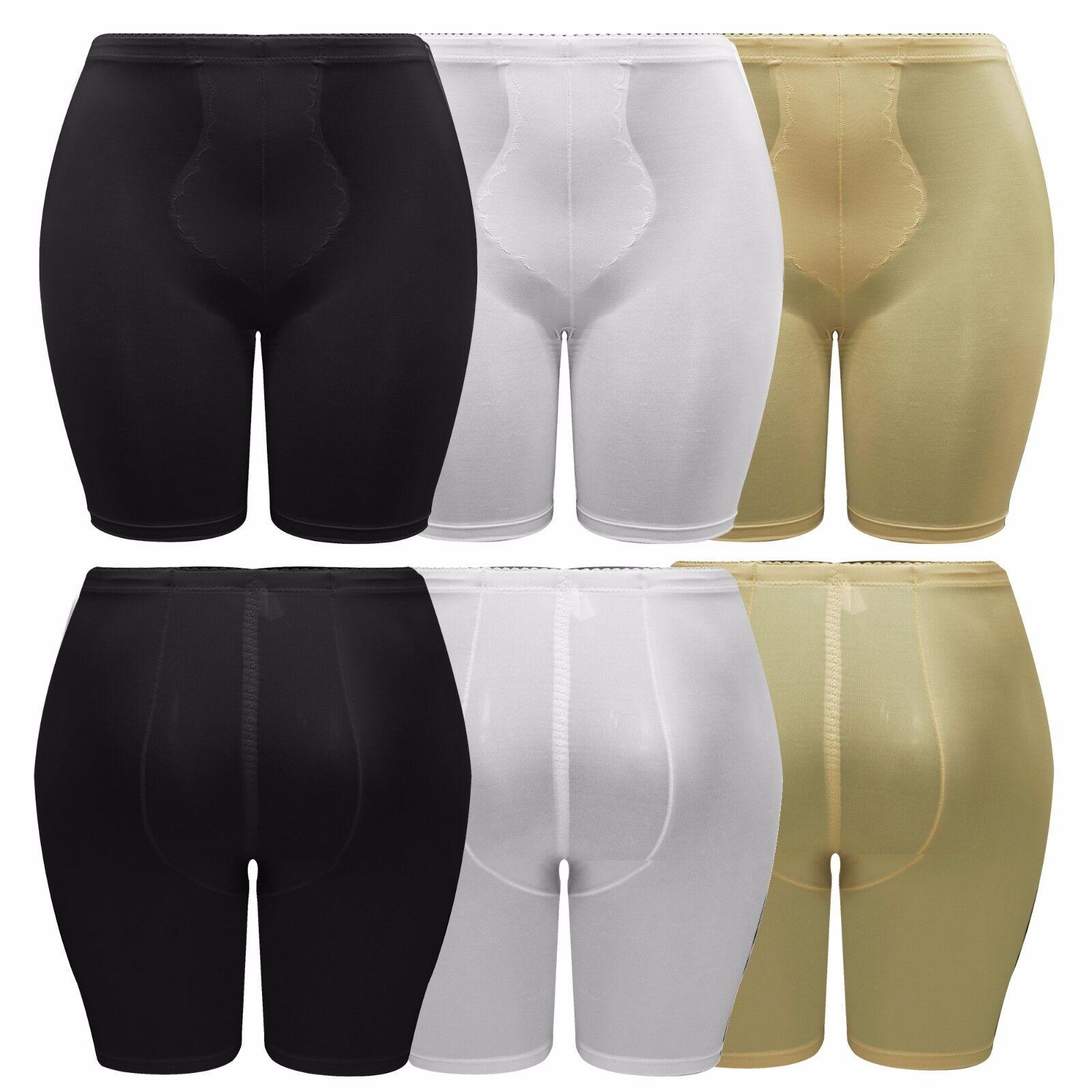 Trend4You Mieder Pants mit Bauchweg Funktion verschiedene Farben Shapewear 1815