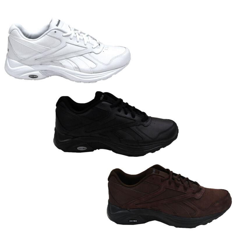 a1cfd66c Reebok Walk Ultra V Shoes Mens Classic Walking Sneakers Dmx Max DM 2E 4E EE  New | PolyBull.com
