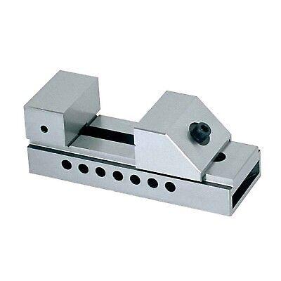 Schleifschraubstock BB=50mm,Niederzug Schraubstock Präzisions-Schraubstock