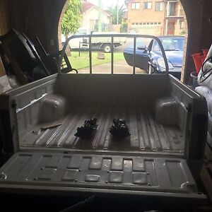 2012 Toyota Hilux tub The Rocks Inner Sydney Preview