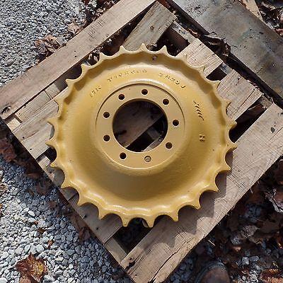 New John Deere Sprocket 450 550 455 555 A B C D G H J K Lt Lgp T104600
