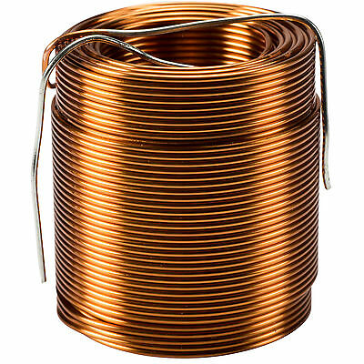 Jantzen 1166 2.0mh 15 Awg Air Core Inductor