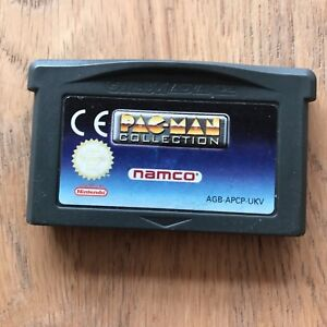 Pac man collection - Gameboy advance - Cartridge only