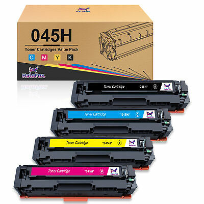 4 045H Toner Cartridge For Canon ImageCLASS 1246C001 MF634Cdw MF632Cdw LBP612Cdw