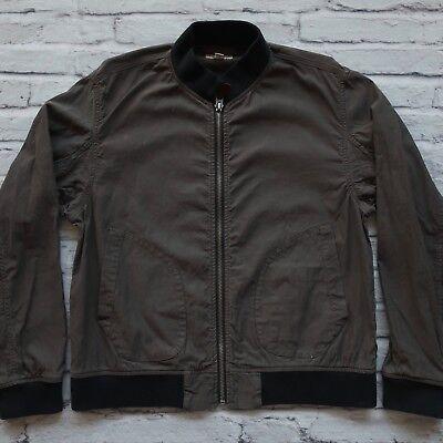 J.Crew Wallace & Barnes Military Deck Jacket Size XL