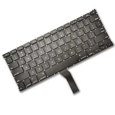 Für Apple MACBOOK AIR 13'' A1369 A1466 amerikanische Tastatur Keyboard US