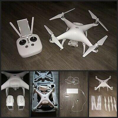 DJI Phantasm 4 Drone - CP.PT.000312